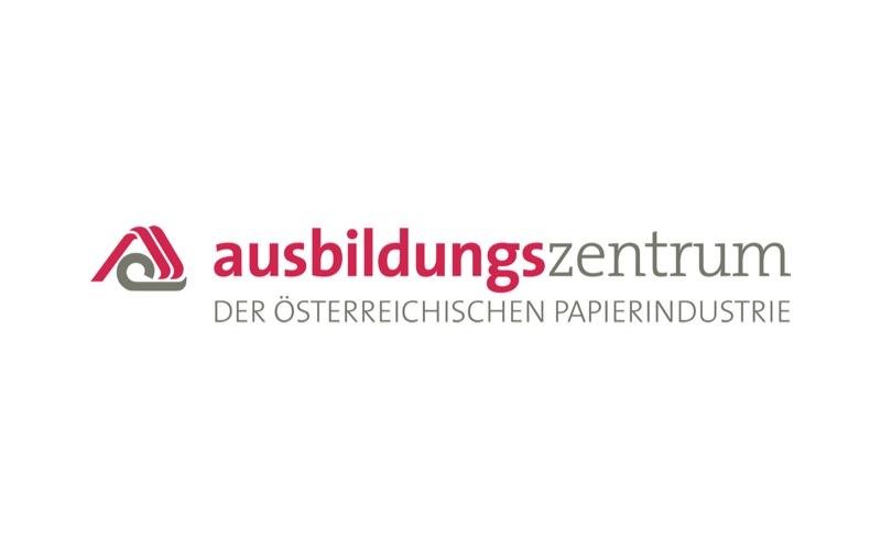 austropapier logo partner ausbildungszentrum oe papierindustrie