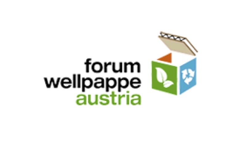 austropapier logo partner forum wellpappe austria