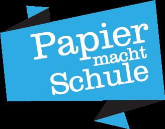 austropapier papier macht schule logo