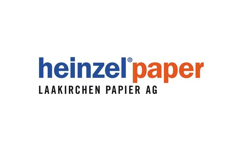 austropapier unternehmen logo heinzel paper