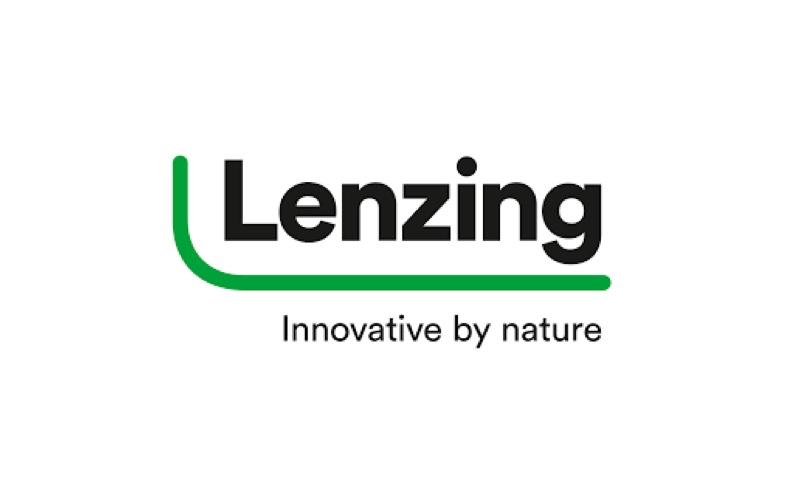 austropapier unternehmen logo lenzing