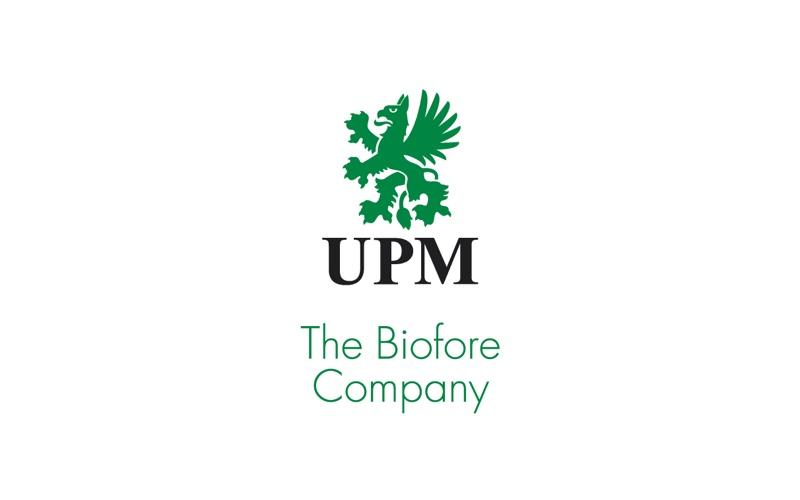 austropapier unternehmen logo upm the biofore company