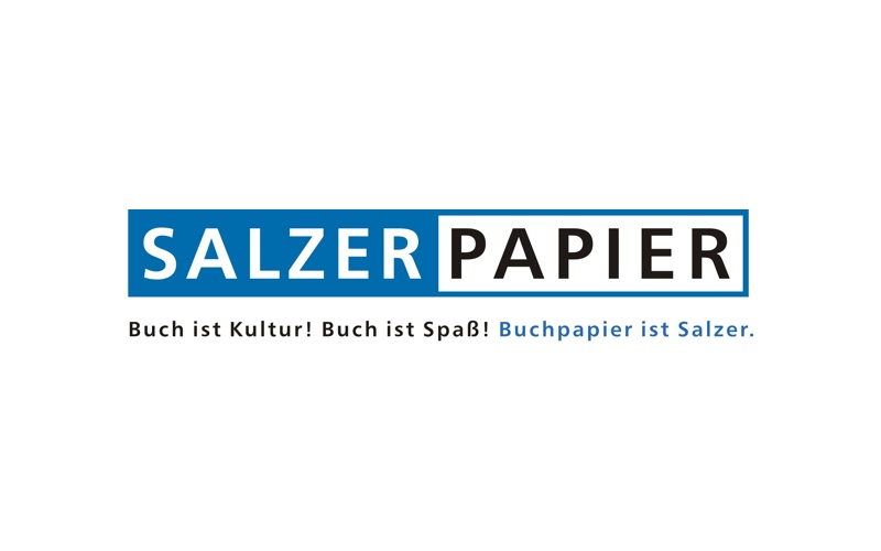 salzer papier holding logo