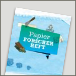 papierforscherheft