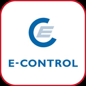 e control